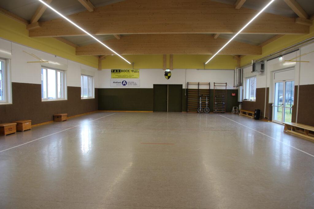 Post SV Halle